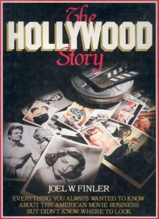 Finler, Joel W - The Hollywood Story