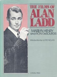 Henry, Marilyn - Films of Alan Ladd