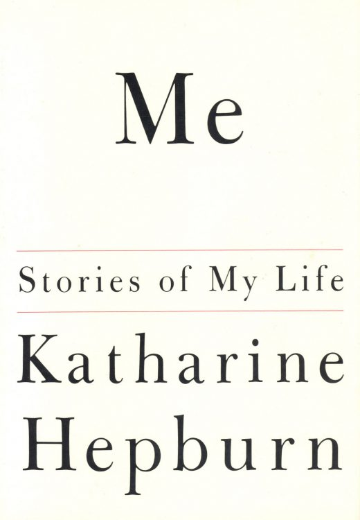Hepburn, Katharine - Me, Stories of My Life