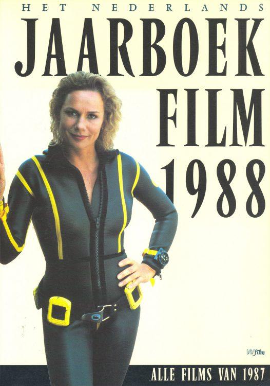 Het Nederlands Jaarboek Film 1988