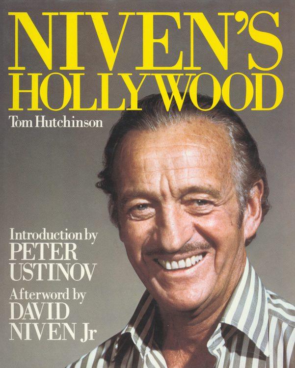 Hutchinson, Tom - Niven's Hollywood