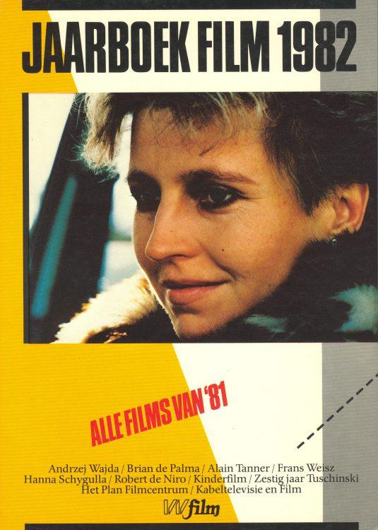 Jaarboek Film 1982