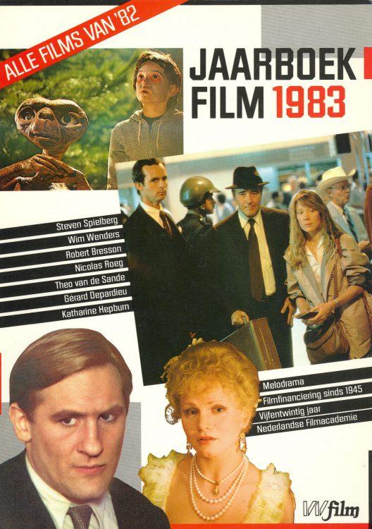 Jaarboek Film 1983