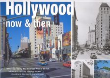 Jezek, George Ross - Hollywood Now & Then