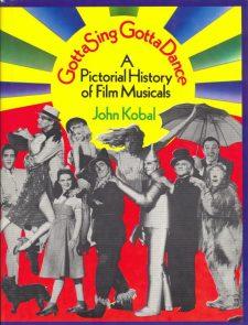 Kobal, John - Gotta Sing, Gotta Dance