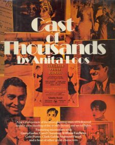 Loos, Anita - A Cast of Thousands