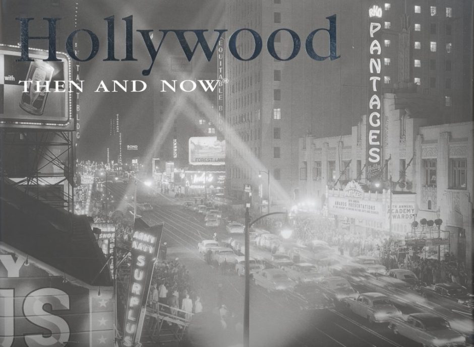 Lord, Rosemary - Hollywood, Then and Now