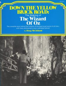 McClelland, Doug - Down the Yellow Brick Road