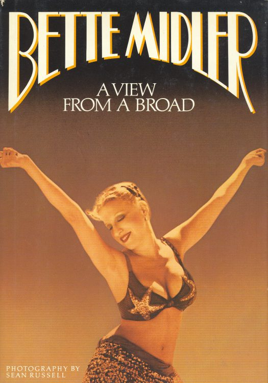 Midler, Bette - A View From a Broad