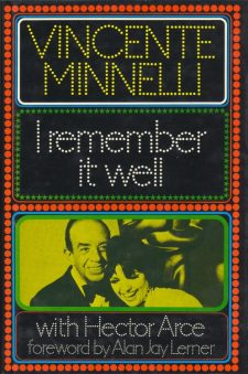 Minnelli, Vincente - I Remember It Well