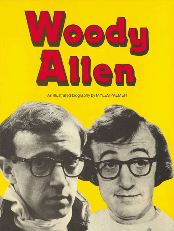 Palmer, Myles - Woody Allen