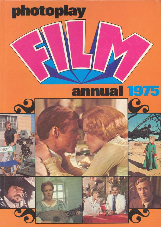 Photoplay Film Annual 1975