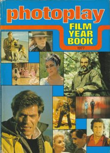 Photoplay Film Year Book 1977