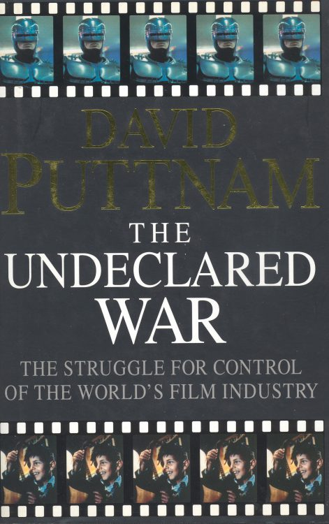 Puttnam, David - The Undeclared War