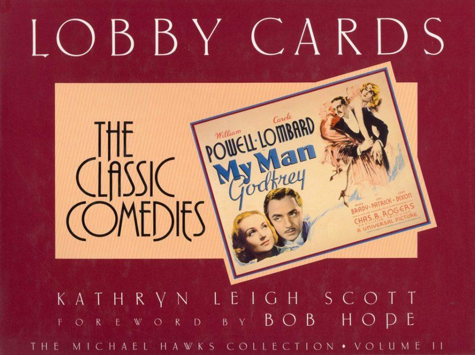 Scott, Kathryn Leigh - Lobby Cards