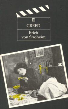 Stroheim, Erich von - Greed
