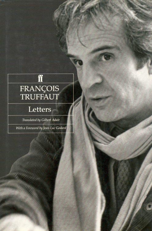 Truffaut, François - Letters