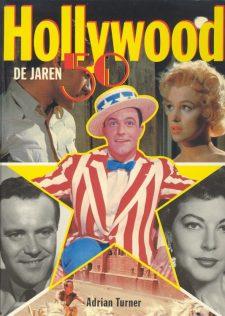 Turner, Adrian - Hollywood De Jaren 50