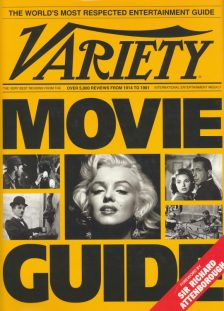 Variety Movie Guide