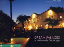 Wallace, David - Dream Palaces of Hollywood's Golden Age