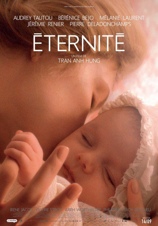 poster Eternity