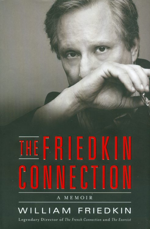 friedkin-william-the-friedkin-connection