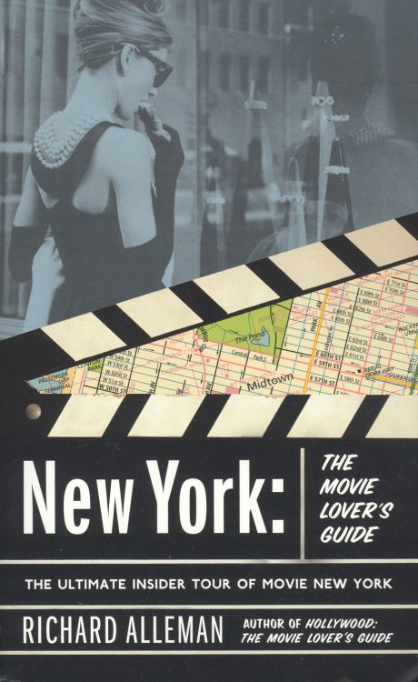 alleman-richard-new-york-the-movie-lovers-guide