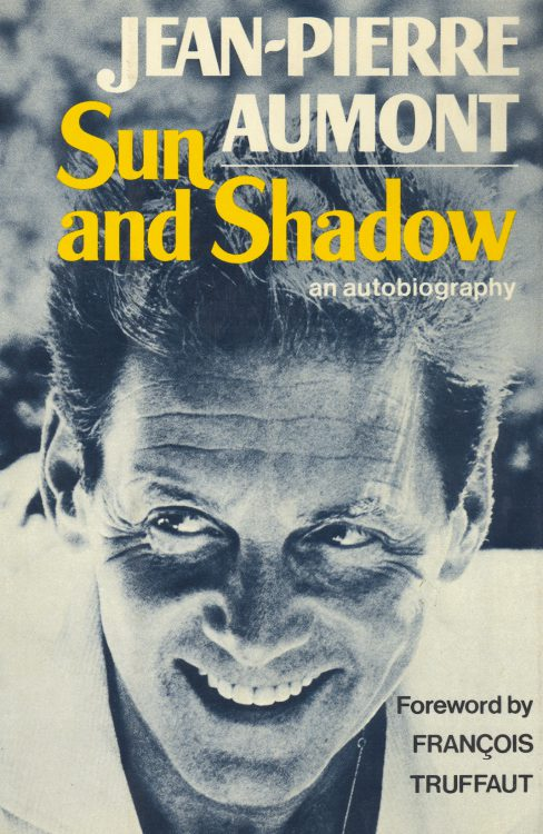 Aumont, Jean-Pierre - Sun and Shadow