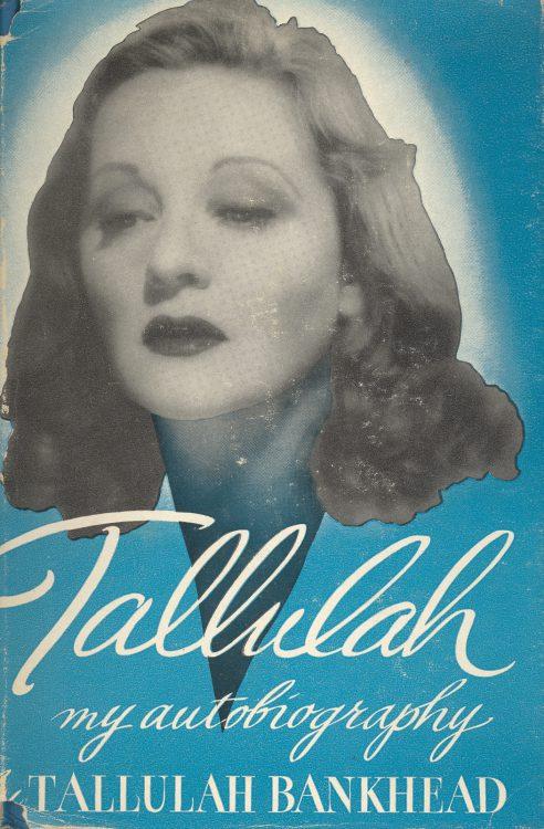 Bankhead, Tallulah - Tallulah