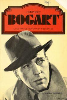 Barbour, Alan G - Humphrey Bogart