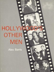 Barris, Alex - Hollywood's Other Men