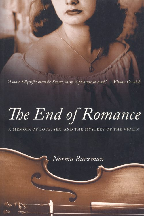barzman-norma-the-end-of-romance