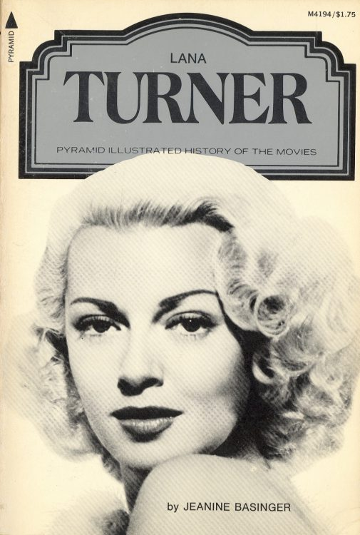 Basinger, Jeanine - Lana Turner