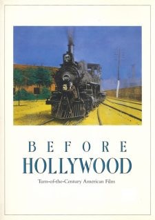 before-hollywood