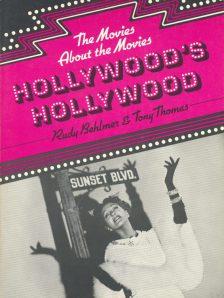 Behlmer, Rudy - Hollywood's Hollywood