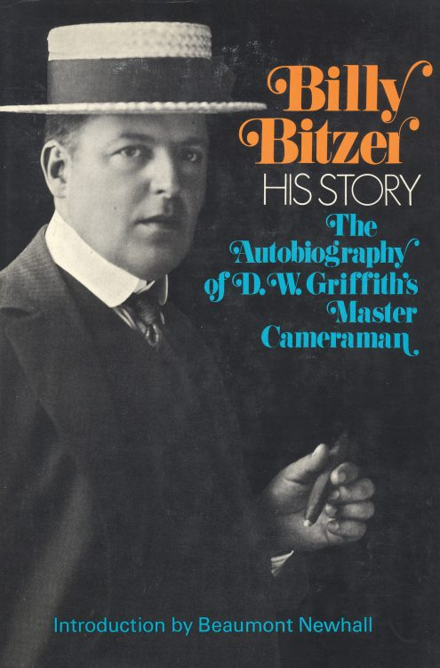 bitzer-billy-his-story