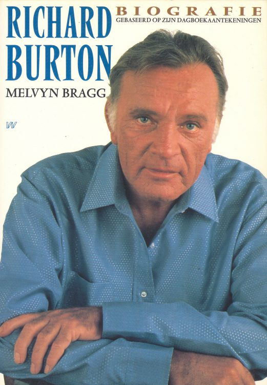 Bragg, Melvyn - Richard Burton