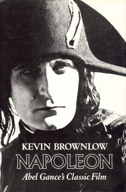 Brownlow, Kevin - Napoleon