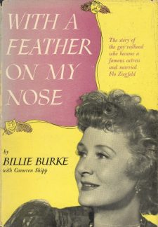 burke-billie-with-a-feather-on-my-nose