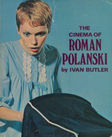 Butler, Ivan - The Cinema opf Roman Polanski