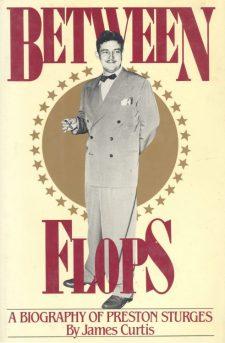 Curtis, James - Between Flops