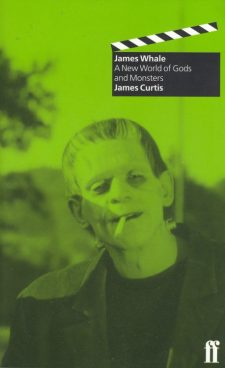 Curtis, James - James Whale