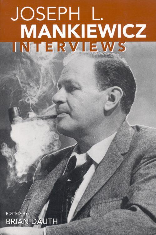 dauth-brian-joseph-l-mankiewicz-interviews
