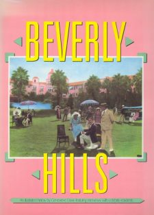 Davis, Genevieve - Beverly Hills