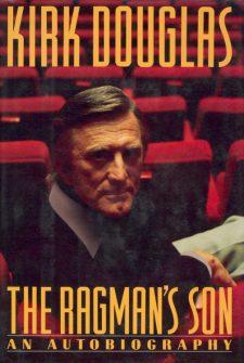 Douglas, Kirk - The Ragman's Son