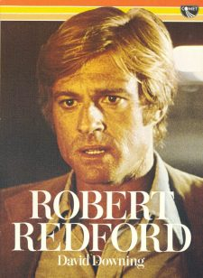 Downing, David - Robert Redford