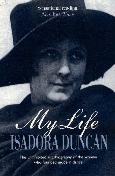 duncan-isadora-my-life