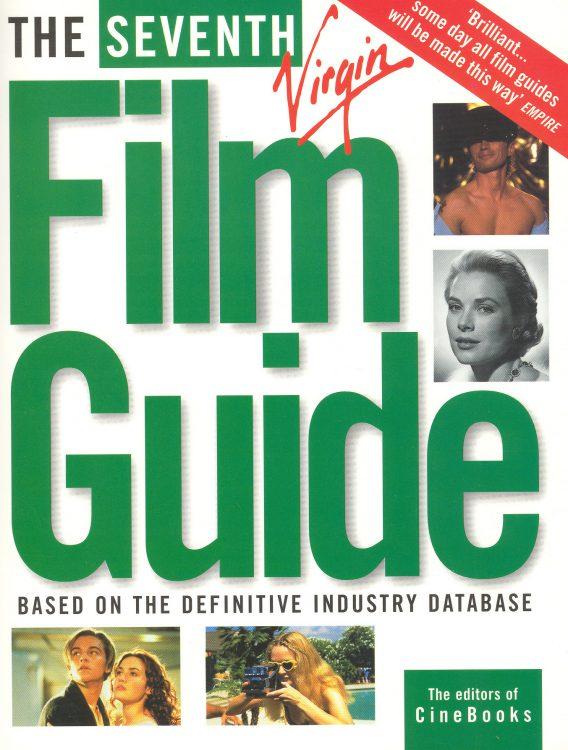 Film Guide - The Seventh Virgin Film Guide