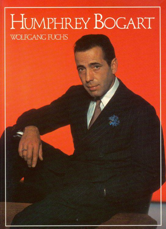 Fuchs, Wolfgang - Humphrey Bogart