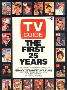Harris, Jay S - TV Guide the First 25 Years
